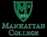 Manhattan College Logo 200px