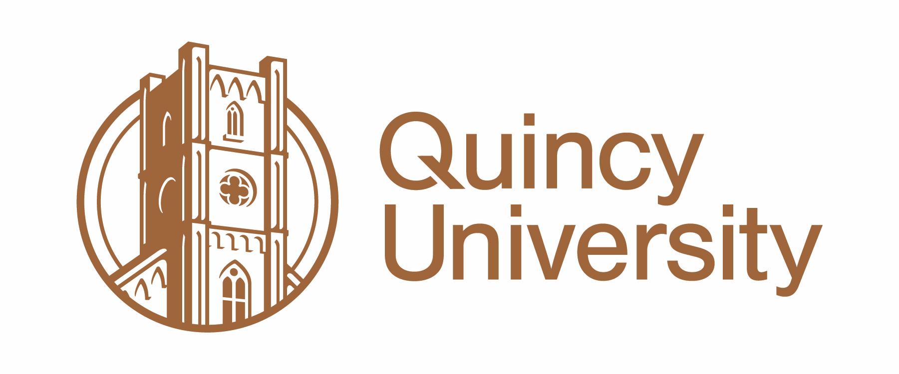Quincy_Logo_CMYK_Brown
